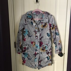 Jackets & Blazers - Raincoat